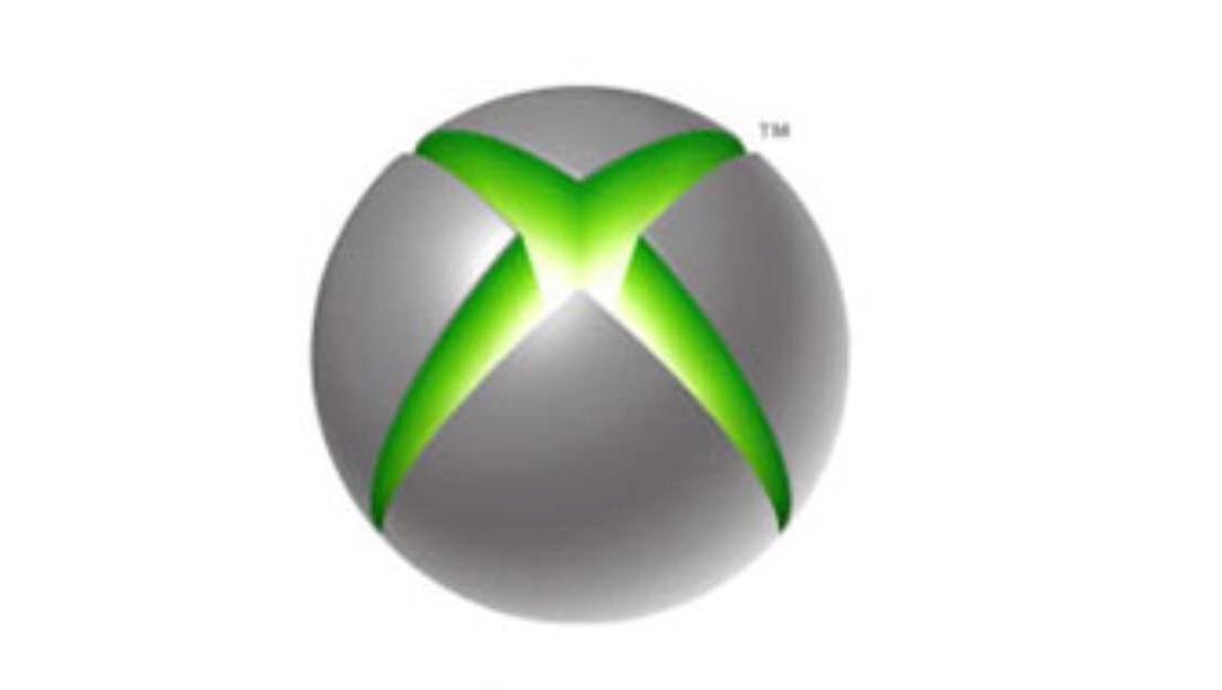 Xbox 360 logo 2013